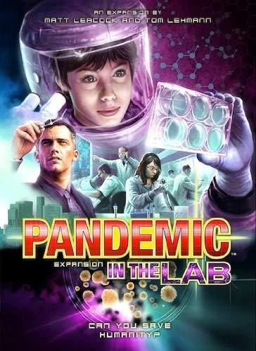 pandemic game - 7
