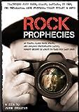 Rock Prophecies DVD