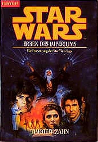 Imperium-Stars aus dem wirklichen Leben