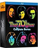That '70s Show: The Complete Series [Blu-ray]