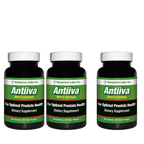 Hampshire Labs Antiiva – 60 Tablets