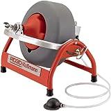Ridgid 53112 K-3800 Drum Machine Kit with Tools