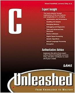 C Unleashed