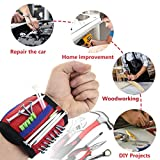 Magnetic Wristband, G-TING Adjustable Super