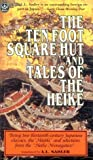 The Ten Foot Square Hut and Tales of the Heike, Kamo-Chomei, 0804808791