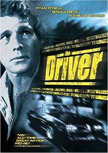 Driver, The (Bilingual)