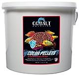 Cobalt Aquatics Color Pellet, 8 lb