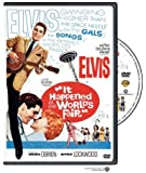It Happened At The World's Fair [Import]