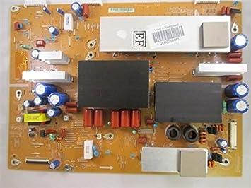 X//Y Main Board SAMSUNG PN51E530A3FXZA BN96-22107A LJ92-01867A