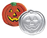 Wilton Jack-O-Lantern Pumpkin Halloween Cake Pan