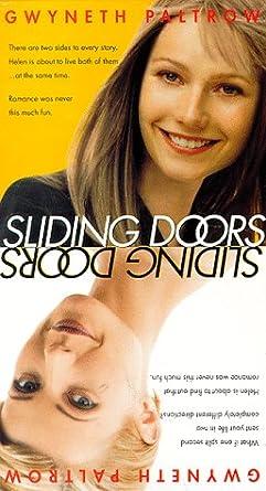 Sliding Doors [VHS]  sc 1 st  Amazon.com & Amazon.com: Sliding Doors [VHS]: Paltrow Tripplehorn Hannah ...