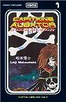 Capitaine Albator, tome 1 par Matsumoto