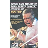 Buddy Rich Memorial Scholarship Concert 2