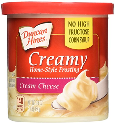 Duncan Hines Creamy Home Style Cream Cheese Frosting 16oz - 2 -