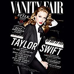Vanity Fair: September 2015 Issue