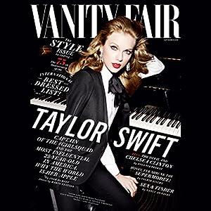 Vanity Fair: September 2015 Issue Newspaper / Magazine