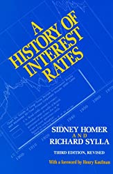 A History of Interest Rates: Third Edition, Revised