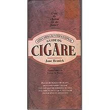 Connaisseur International guide du Cigare
