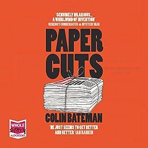 Papercuts Hörbuch