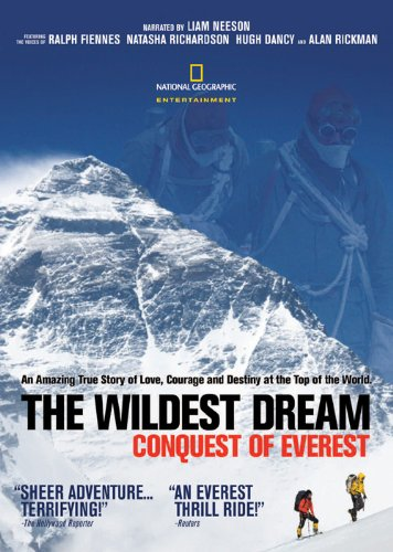 the-wildest-dream-conquest-of-everest