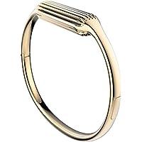 Fitbit Flex 2 Activity Tracker Gold Bangle Accessory Band - Small