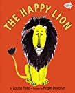 The Happy Lion (Read to a Child!: Level 2), by Louise Fatio