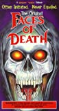 Faces of Death [VHS]