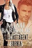 Special Agent Sophia