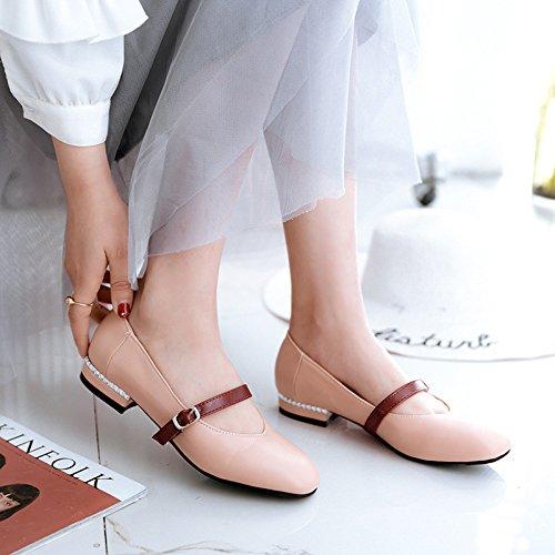 Le printemps et l'été à code pour les femmes avec des chaussures powderred 1vddZn8oEu