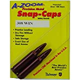 Lyman Products Group A-Zoom 308 Win Precision Snap Caps, 2-Pack