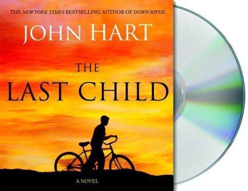 The Last Child [Unabridged] (AUDIO CD/AUDIO BOOK)