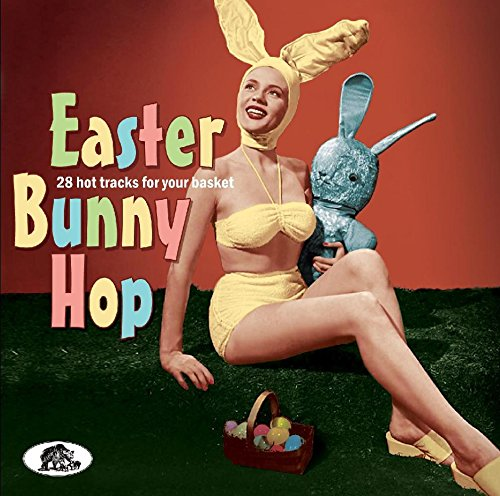Easter Bunny Hop Various