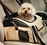 Costdot 5068S Airline Approved Dog Travel Carrier Pet Tote Review