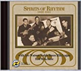 Spirits of Rhythm: 1932-1941