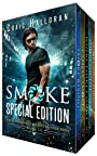 The Supernatural Bounty Hunter Files: (Special Edition Fantasy Bundle, Books 1 thru 5): Urban Fantasy Shifter Series (Smoke Special Edition)