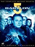 Babylon 5 - Season 2 [Import anglais]