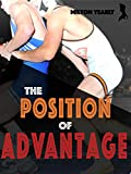 The Position of Advantage (Between the Boys of Colton: Singles Book 3)