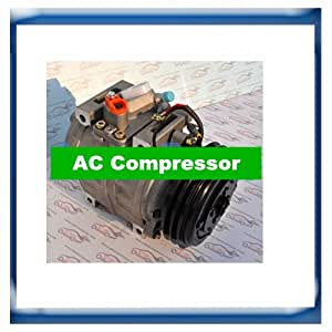 GOWE AC Compressor for TOYOTA COASTER 10P30C AC Compressor 88320-36560 447180-4090 88310-36212 447220-1451