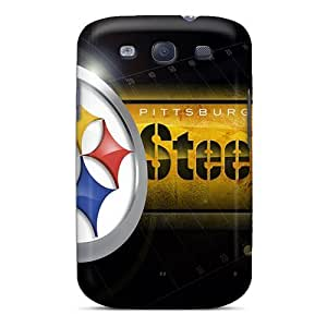 LisaSwinburnson Samsung Galaxy S3 Excellent Hard Phone Cover Customized Beautiful Pittsburgh Steelers Pictures [sFm11239JCpm] WANGJING JINDA
