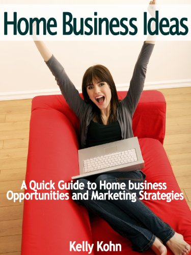 Amazon Com Home Business Ideas A Quick Guide To Home Business