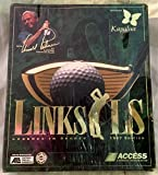 Links LS 2 pack- Legends in Sports & Arnold Palmer at Latrobe Country Club