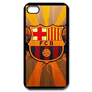 iPhone 4,4S Csaes phone Case Barcelona BSLN92817
