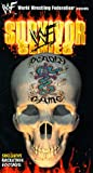 WWF Survivor Series 1998 - Deadly Games [VHS]