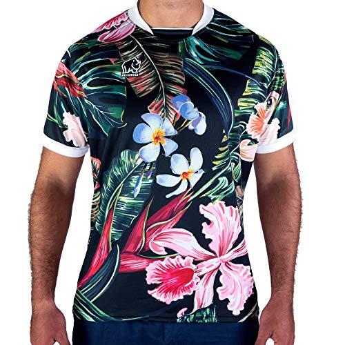 - Rhino Aerolite Jersey - Hawaiian, XL