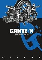 Gantz Volume 14 (英語) ペーパーバック