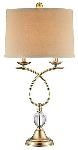 Amazon.com: Stein mundo resina lámparas de mesa Stein mundo ...