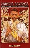 Zapata's Revenge, Tom Barry, 089608499X