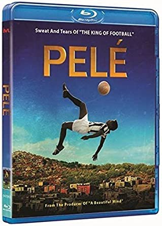 Pele (2016) [Edizione: Hong Kong] [Italia] [Blu-ray]: Amazon.es ...