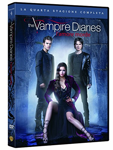vampire diaries 5th season - 5