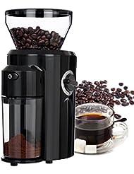 Secura Automatic Conical Burr Coffee Grinder CBG-018